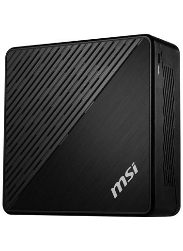MSI MSI MINIPC CUBI 5 10M-063EU i5-10210U 8GB 512GB SSD Windows 10 Siyah